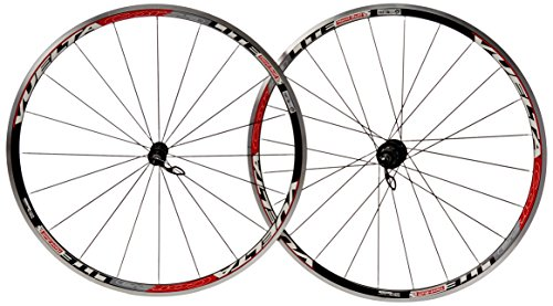 Lite Rim Strip - Vuelta Corsa-Lite 11SP Wheel Set, 700cm, Black
