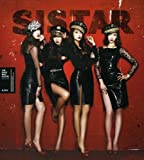 Sistar 1st Mini Album - Alone (Special Edition) (韓国盤)
