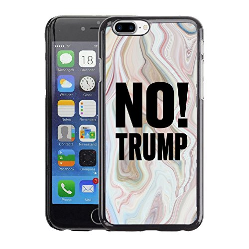 Print Motif Coque de protection Case Cover // Q04100555 Aucune vague de marbre Trump // Apple iPhone 7 PLUS