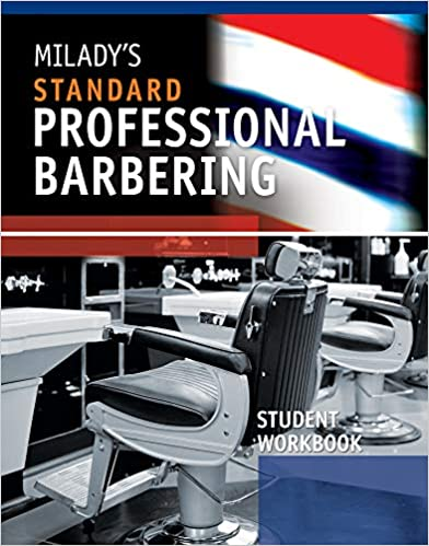 Student Workbook For Milady S Standard Professional