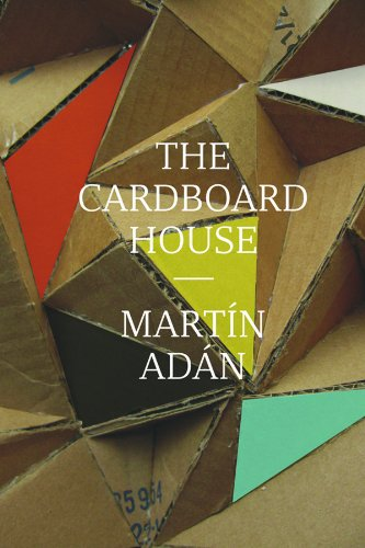 Download The Cardboard House pdf epub
