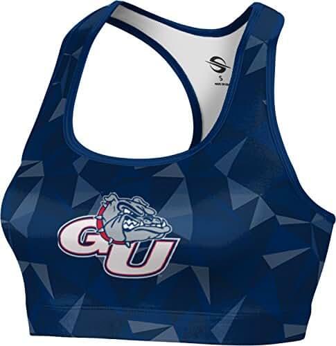 ProSphere Women's Gonzaga University Maya Sports Bra