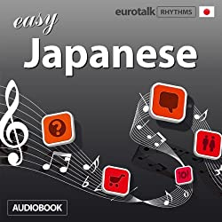 Rhythms Easy Japanese