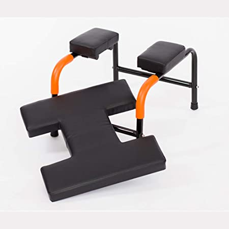MASODHDFX Inversion Yoga Upside Chair Gym de Interior Equipo ...