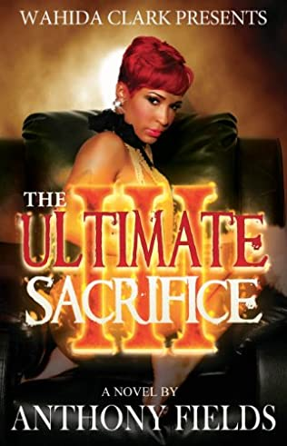 book cover of The Ultimate Sacrifice 3