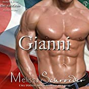 Gianni: The Santinis, Book 3 | Melissa Schroeder
