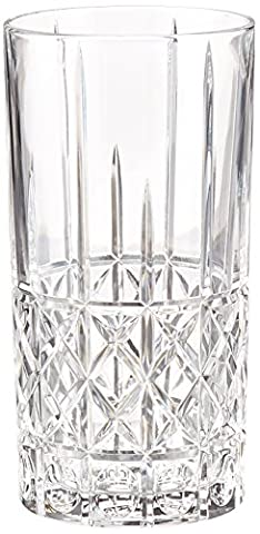 Marquis by Waterford 40018562 Brady HiBall Glass