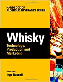 whisky technology production and marketing handbook of alcoholic beverages pdf