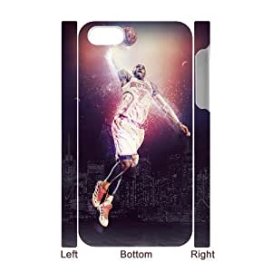 Cheap Hard Back Cover Case for Iphone 4,4S 3D Phone Case - Carmelo Anthony HX-MI-064846