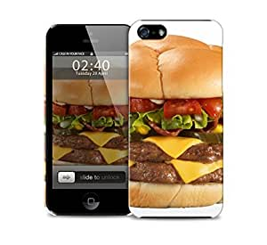 burger iPhone 5 / 5S protective case