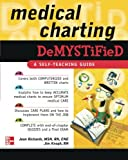 img - for Medical Charting Demystified book / textbook / text book