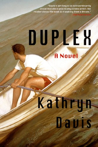 Duplex: A Novel ()