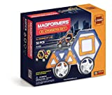 Magformers XL Cruisers Set (32-pieces) Magnetic    Building...