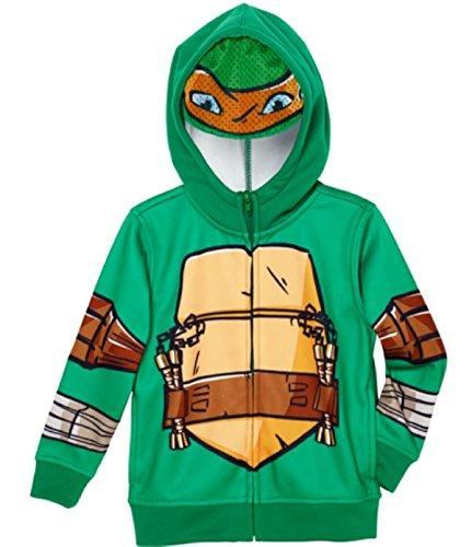 ninja jacket with mask - 9