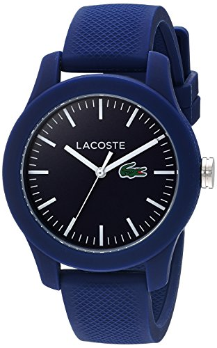 Lacoste Ladies 12.12 Indigo