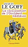 La civilisation de l'Occident médiéval