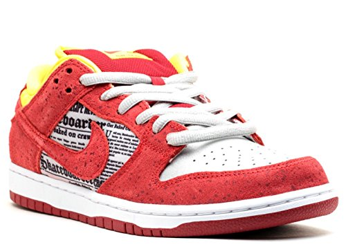 NIKE DUNK LOW PREMIUM SB QS MENS 504750-660