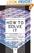 #10: How to Solve It: A New Aspect of Mathematical Method (Princeton Science Library)