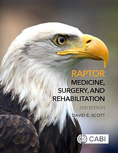Raptor Medicine, Surgery and Rehabilitation, 2nd Edition (The Center For Bird And Exotic Animal Medicine)