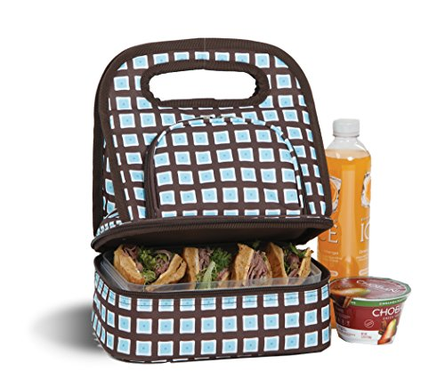 savoy-lunch-bag-tote-with-storage-container-blue-oyster