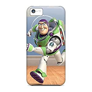 dirt-proof phone case skin Awesome Look covers iphone 6 4.7 case 6p - buzz lightyear