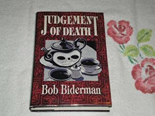 book cover of Judgement of Death