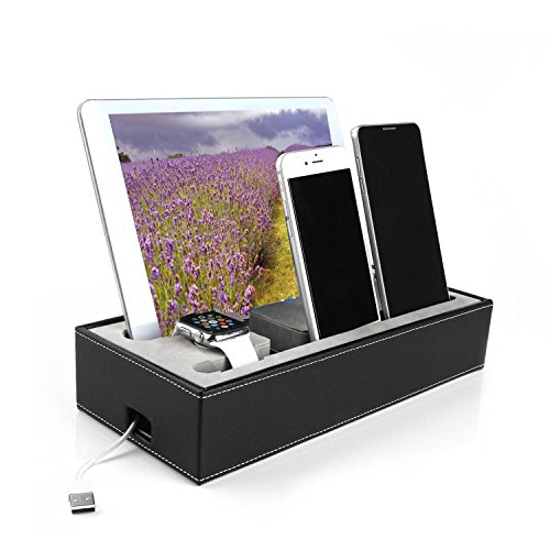 Charging Station Multiple Cradle Smartphone product image