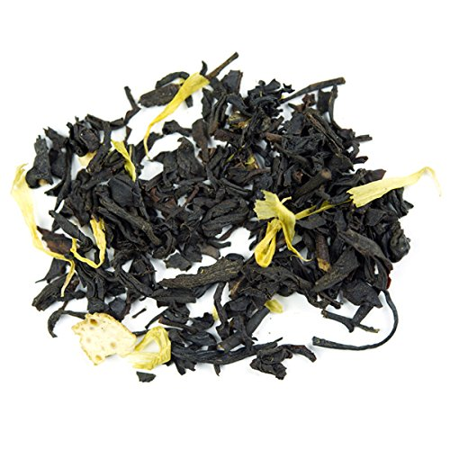Fortnum & Mason British Tea, Countess Grey, 250g Loose English Tea in a Gift Tin Caddy