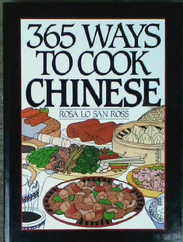 365 Ways to Cook Chinese