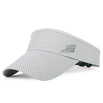 SLH Gorra de Tenis de Verano al Aire Libre para Hombres Gorra de Sol  Sombrero de deea61b9a3e