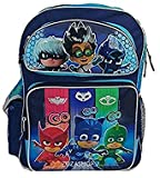 PJ Masks Large School Backpack 16'' inches - Brand New with Tags