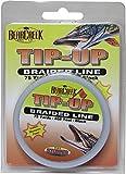#1: K&E Tackle Bear Creek Tip-Up Braid Line