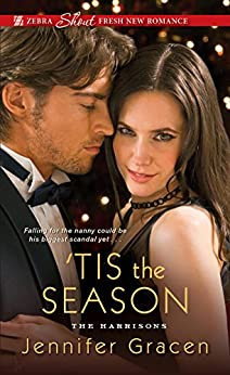 'Tis the Season (The Harrisons) by [Gracen, Jennifer]