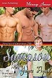 Sampson, Joyee Flynn, 1622428684