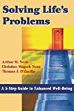 img - for Solving Life's Problems: A 5-Step Guide to Enhanced Well-Being book / textbook / text book