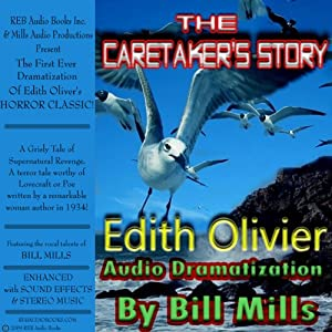 The Caretaker's Story Audiobook