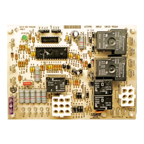 Furnace Ignition Control Board Onetrip Parts 194 174 Direct