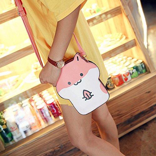 sweet handbag pink hamster Japanese Pink CoolChange vFadqRxR