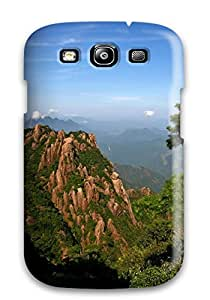 Protective MoniqueN IHEusjw4935HhuJE Phone Case Cover For Galaxy S3