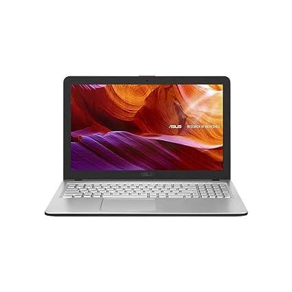 Renewed  ASUS Intel Pentium 15.6 Inch  39.62 cms  1366 x 768 Pixels Laptop  4  GB/1 TB HDD/Windows 10 Home/Intel/Transparent Silver/1.9 Kg , X543MA GQ