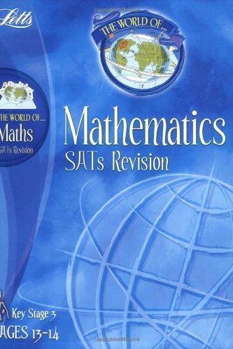 The World of Mathematics Revision (KS3 SATs Revision) by Andrew Ballard (2005-07-01) pdf epub