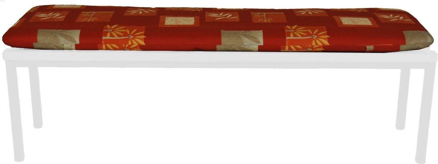 Design Le Cap sans Banc Angerer Coussin pour Banc 45 x 150 cm