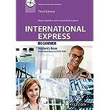 International Express: Beginner Student's Book Pack