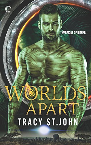 Worlds Apart by Tracy St John