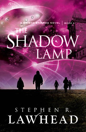 Read Online The Shadow Lamp (Bright Empires) pdf