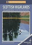 Best Birdwatching Sites: Scottish Highlands