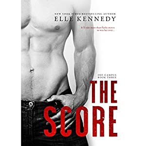 The Score Hörbuch