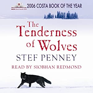 The Tenderness of Wolves Audiobook