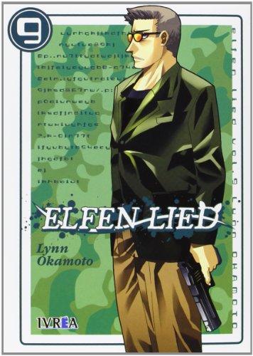 Descargar Libro Elfen Lied - Volumen 09 Lynn Okamoto