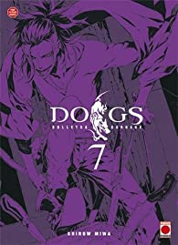 Dogs Bullets & Carnage, Tome 7 : par Shirow Miwa
